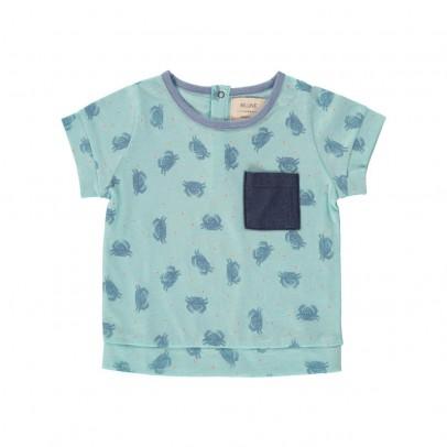 t-shirt-crabes-bain-de-mer-vert-d-eau